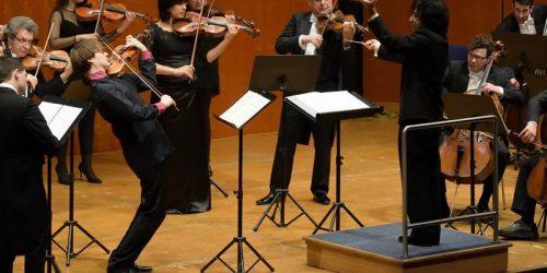 ABO 2 Konzert | Copyright: Bernhard Schaffer
