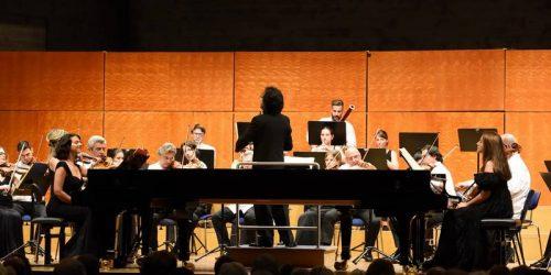 ABO 6 Konzert | Copyright: Bernhard Schaffer