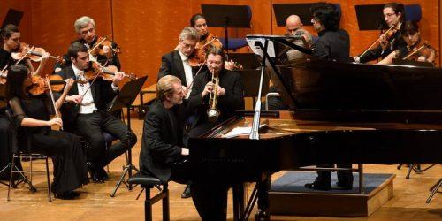 ABO 9 Konzert | Copyright: Bernhard Schaffer