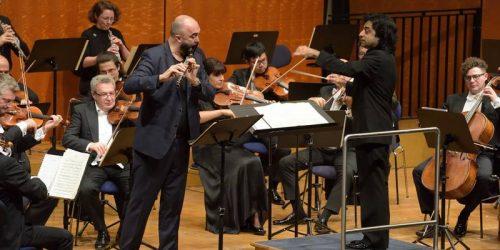 ABO 8 Konzert | Copyright: Bernhard Schaffer