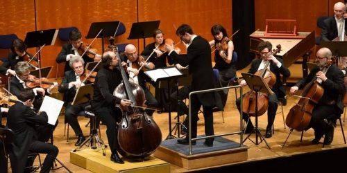 ABO 4 Konzert | Copyright: Bernhard Schaffer