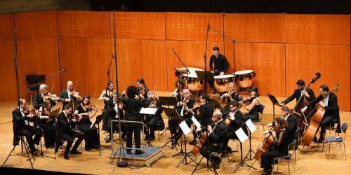 ABO 5 Konzert | Copyright: Bernhard Schaffer
