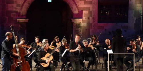 ABO++ Konzert | Copyright: Bernhard Schaffer