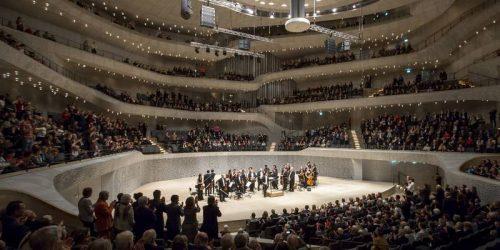 Elbphilharmonie | Copyright: Stefan Sauer
