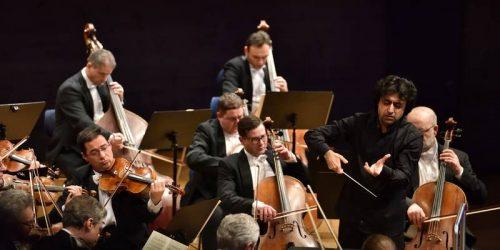 ABO 1 Konzert | Copyright: Bernhard Schaffer
